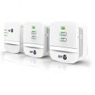BT Mini Wi-Fi Home Hotspot 600 Multi Kit