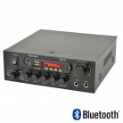 qtx KAD-2BT Digital Stereo Amplifier with Bluetooth