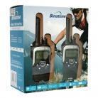 Binatone B-ACTION Action 1100 Twin Plus Two-Way Radios