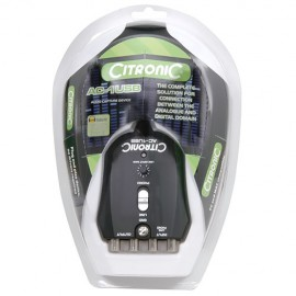Citronic 128.515UK AC-1USB Audio Capture Device