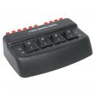 AV:Link 128.562UK 4-way Loudspeaker Selector