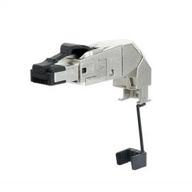 METZ CONNECT RJ45 IP20 Field Plug PRO 360