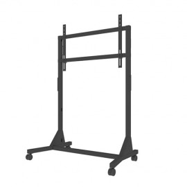M Manual Floorstand 130 kg Black SD