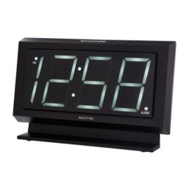acctim Labatt Alarm Clock with LED Display