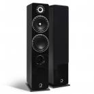 Elipson Prestige Facet 14F Floor Standing Speaker - Black