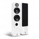 Elipson Prestige Facet 14F Floor Standing Speaker - White