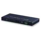 CYP 70m HDBaseT™ HDR (6G) Receiver (4K, HDCP2.2, PoH, 18GBPS. OAR)