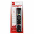 One-For-All URC1918 Telefunken TV Replacement Remote Control