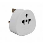 Omega 21106 Travel Plug Adaptor