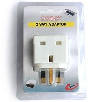 Plugs, Connectors & Adaptors