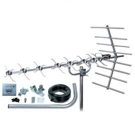 Philex 27884K4 SLx 4G 48 Element Digital TV Aerial Kit