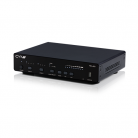 CYP MA-421 4x HDMI Input & 2x HDBaseT/1x HDMI Output Matrix/Amp with AVLC, 4KHDR