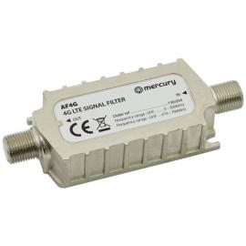 Mercury 4G LTE In-line Filter