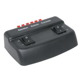 AV:Link 128.559UK 2-way Loudspeaker Selector