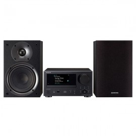 Onkyo CS-N575 Multi-room Hi-Fi CD System (Black)