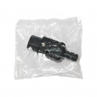 Mercury 776.246UK Heavy Duty In-Line IEC Connector C13