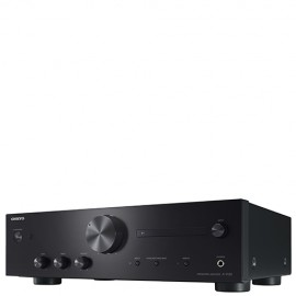 Onkyo A-9130 Integrated Stereo Amplifier - Black