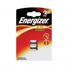 Energizer E11A 6V Alkaline Battery Twin Pack
