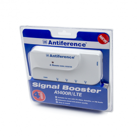 Antiference A1400R/LTE 4 Room Signal Booster