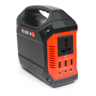 ASG01 Solar Generator Battery Pack & Inverter