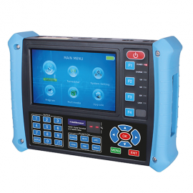 Antiference ASM01 Digital Terrestrial & Satellite Meter