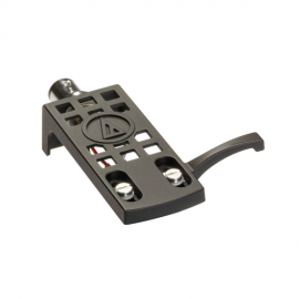 Audio Technica AT-HS10BK Die Cast Aluminium Headshell - Black