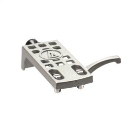 Audio Technica AT-HS10SV Die Cast Aluminium Headshell - Silver