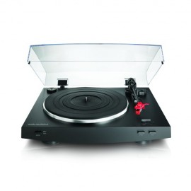 Audio Technica Advanced Fully Automatic Belt-Drive Stereo Turntable
