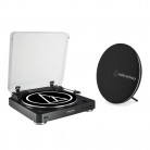 Audio Technica Wireless Turntable and Speaker System