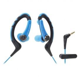 Audio Technica SonicSport In-Ear Headphones - Blue