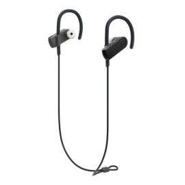 Audio Technica SonicSport Wireless In-Ear Headphones - Black