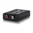 CYP AU-D5D Coaxial to Analogue Stereo Audio Convertor with Dolby Digital & DTS 2.0 Decoder
