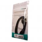 AV:Link 113.004UK USB 2.0 Type A Plug to Type B Plug Lead - 1.5m