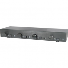 AV:Link 128.303UK 2:4 Audio Management Speaker System with Volume Control