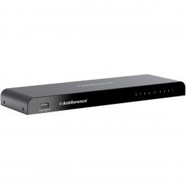 Antiference HDMI0108S V2 HDMI2.0 HDCP2.2 1x8 4K HDMI Splitter