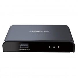 Antiference HDMI0102S V2 1-2 4K HDMI Splitter