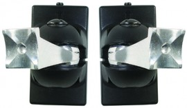 B-Tech BT332 Home Cinema Speaker Wall Mounts (Pair)