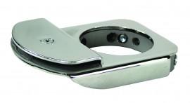 B-Tech BT7161 60mm Glass Shelf Mount