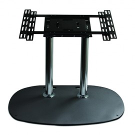 B-Tech BT8541 Low Level Flat Screen Stand for Touch Screens