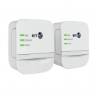 BT BTBE600K Broadband Extender 600 Kit - White