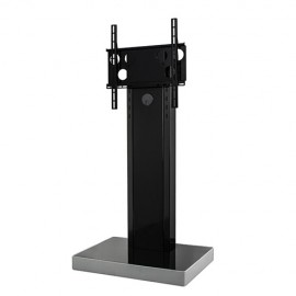 B-Tech BTF830 CANTABRIA Flat Screen Floor Stand for Screens up to 55