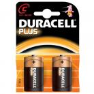Duracell C Size - MN1400 Plus Range Batteries
