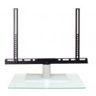 Cavus Large Swivel Table Top Stand for 46