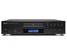 TEAC CD-P1260 CD Player (Black)