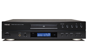 CD Players, CD Recorders & Cassette Decks