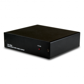 CYP CM-388M HDMI Down-Scaler with Bypass Output