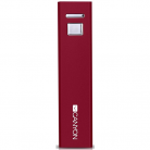 Canyon CSPB26R Compact Battery Charger (Red)