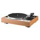 Onkyo CP-1050 (W) Direct Drive Turntable - Wood