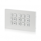 CYP CR-KP1 Wall-Mount Keypad Control System