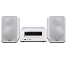 Onkyo CS-265DAB CD Hi-Fi Mini System with Bluetooth (White)